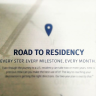 The Road to Residency - Edition 1: The Long and Winding Road to Residency